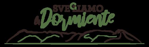 Logo del sito rappresentante la dormiente