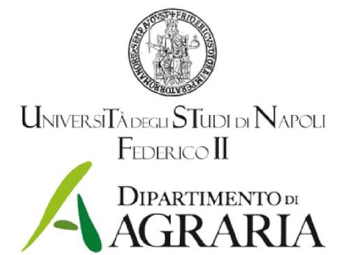 Universita degli studi Federico 2° - Dipartimento agricoltura